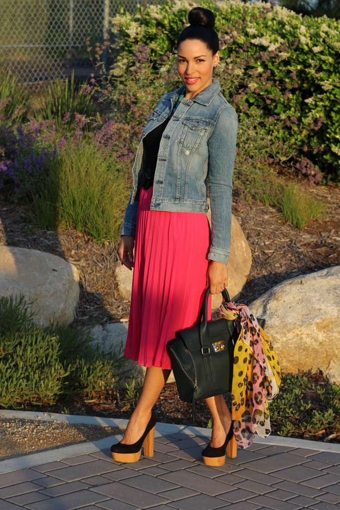 c8826c6ac4 I love to mix up dressy and casual from time to time