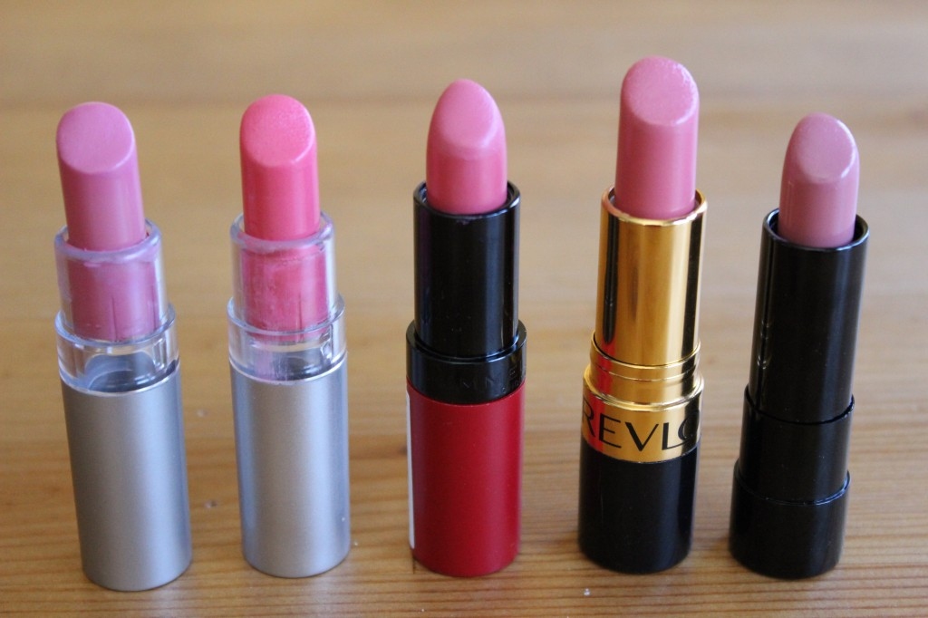 Best Natural Light Pink Lipstick