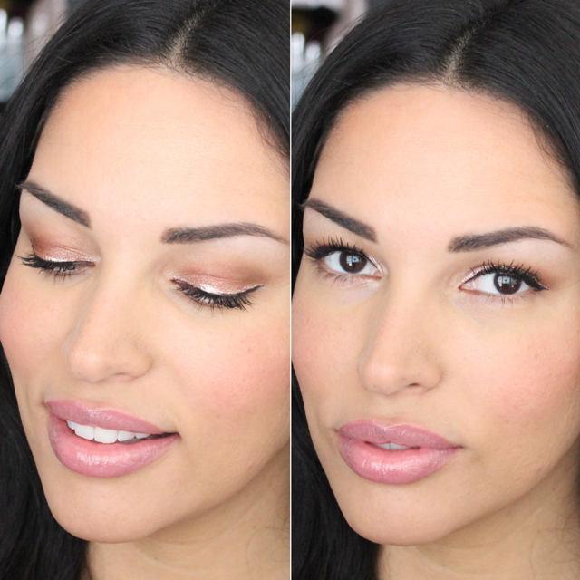 Tutorial :: LORAC Back to Bronze Collection